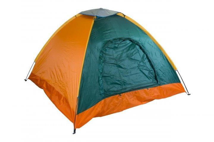 Прочная вместительная Палатка ручная DT - 2 x 2 м (Best 6)