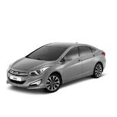 Hyundai і 40 АКП 2011