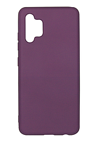 Силикон SA A325 purple Silicone Case