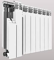 Радиатор отопления  биметаллический   80*500 Bitherm, фото 1