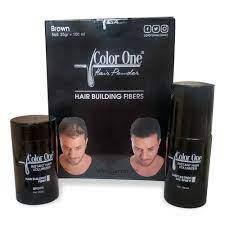 Средства по уходу редеющих волос Color One