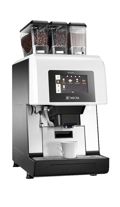 Кавомашина Necta Kalea (Coffee machine Necta Kalea)