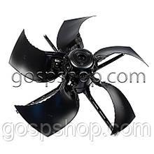 Вентилятор для шахты FF063-6ET.4I.A5R2 Ziehl-Abegg