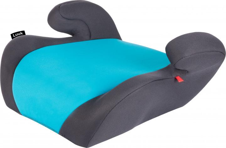 Бустер Lionelo Luuk Turquoise 22-36 кг