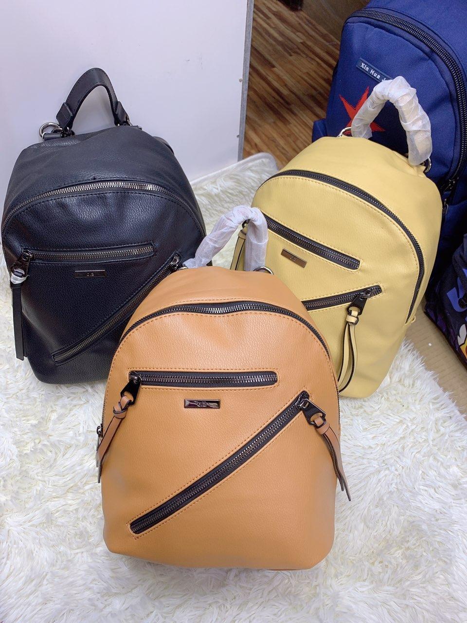 Рюкзак жіночий стильний міський штучна шкіра в різних кольорах Mark