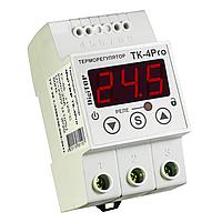 Терморегулятор DigiTOP ТК-4Pro