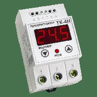Стабілізатор напруги однофазний побутової АМПЕР У 12-1/32 v2.0