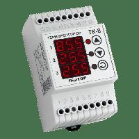 Терморегулятор DigiTOP ТК-8