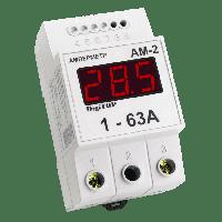 Амперметр-вольтметр DigiTOP AM-2