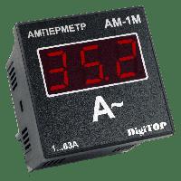Амперметр-вольтметр DigiTOP AM-1M