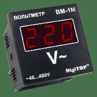 Вольтметр DigiTOP BM-1M