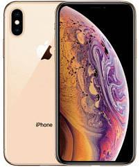 Смартфон Apple iPhone XS Max 64GB Gold + чохол і скло
