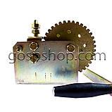 Лебідка ручна 1100 кг (ЛБ-56), фото 3