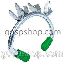 Кольцо металлическое для отлучения телят Farma большое