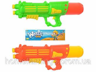 Водяной автомат M 5825 детский Water Gun