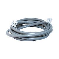 Шланг затока SD Plus для пральної машини 150 см SD095W150