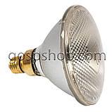 Лампа інфрачервона PAR38 150 Вт білий. UFARM, фото 3