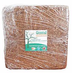 Кокосовый субстрат 4,5 кг 30х30х15 см, 100% торф