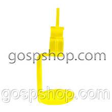 Каплеулавливатель на квадр. трубу з кронштейном на 20 мм