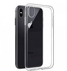 Силіконовий чохол для iPhone XS Max