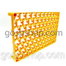 Інкубаційний лоток для яєць на 82 шт.