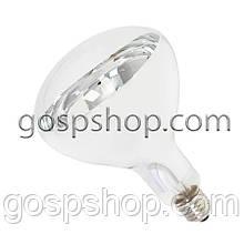 Лампа інфрачервона R125 250 Вт білий. UFARM