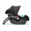 Детское автокресло Lionelo ASTRID BLACK ONYX, фото 2