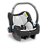 Детское автокресло Lionelo ASTRID BLACK ONYX, фото 4