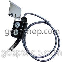 Флюгер в комплекте (с подключением и защитным кожухом) для газовых обогревателей GP14, GP40, GP70, GP95, GP120
