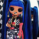 L. O. L. Surprise O. M. G. Даунтаун Бібі Оригінал MGA Downtown B. B. Fashion Doll, фото 4