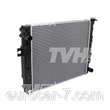 Радиатор охлаждения для погрузчика Komatsu