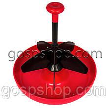 Кормушка (миска) для поросят пластиковая (Kerbl)