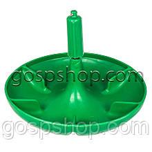 Кормушка/поилка пластиковая для поросят на 4,5 л (OK Plast)