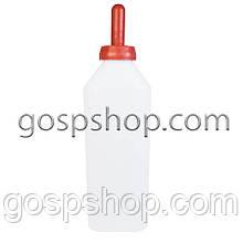Бутылка для поения телят 3 л (Farma)