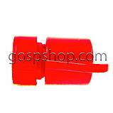 Затиск пластиковий для троса 3 мм, фото 2