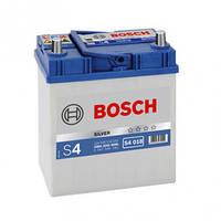 Аккумулятор Bosch S4 0092S40220 45Ah 12v с тонкими клеммами