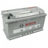 Аккумулятор Bosch S5 Silver Plus 0092S50130 100Ah 12v