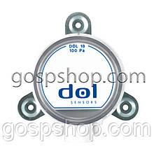 DOL 18 Датчик тиску 100 Pa (арт. 140233)