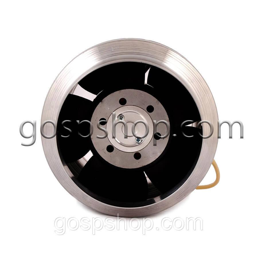 Канальный высокотемпературный вентилятор (240 м3/ч)