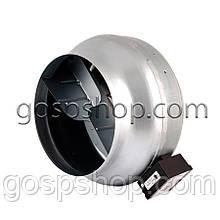 Вентилятор канальний круглий 1000 м3/годину