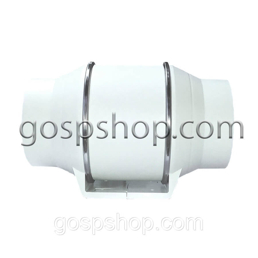 Вентилятор канальный круглый (Ø подключаемого канала 198 мм)