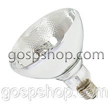 Лампа інфрачервона BR38 250 Вт білий. UFARM
