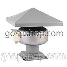 Даховий вентилятор канальний (550 м3/год)