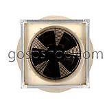 Крышный осевой вентилятор (Ø входного отверстия 420 мм), фото 2
