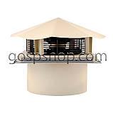 Крышный осевой вентилятор (Ø входного отверстия 420 мм), фото 3
