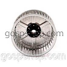 Крыльчатка для центробежного вентилятора (Ø137 мм)