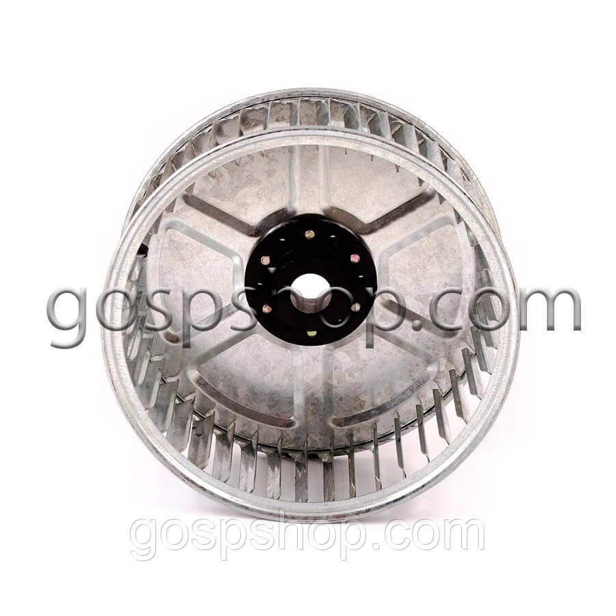 Крильчатка для відцентрового вентилятора (Ø156 мм)