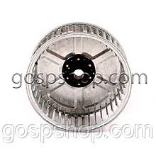 Крыльчатка для центробежного вентилятора (Ø156 мм)