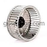 Крильчатка для відцентрового вентилятора (Ø156 мм), фото 3