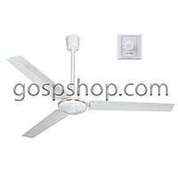Осевой потолочный вентилятор Турбовент VP 140